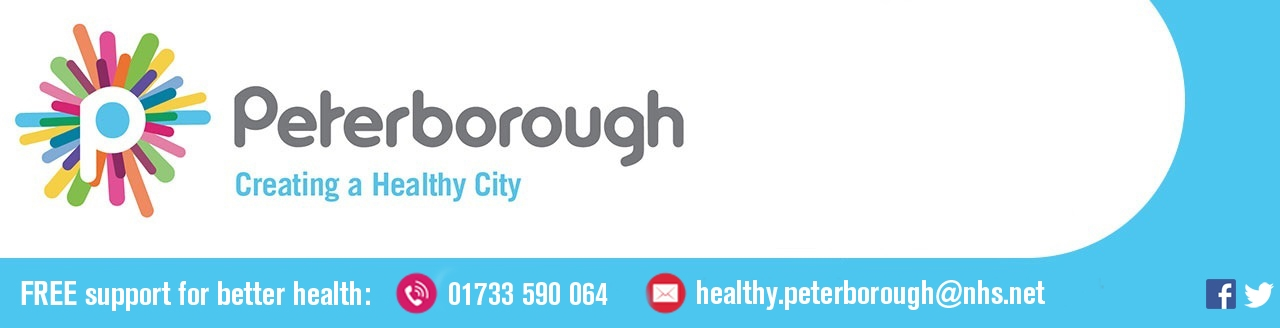 Healthy Peterborough